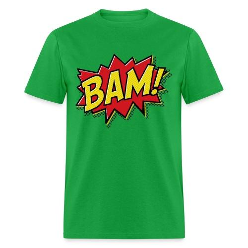BAM - Men's T-Shirt