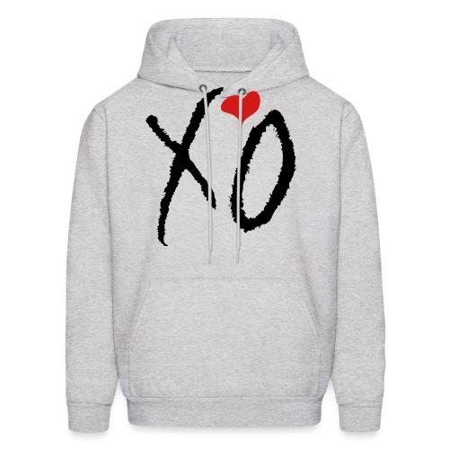 X.O. - Men's Hoodie