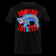 T-Shirts ~ Men's T-Shirt ~ Taylor Gang Life$tyle