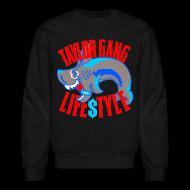 Long Sleeve Shirts ~ Crewneck Sweatshirt ~ Taylor Gang Life$tyle