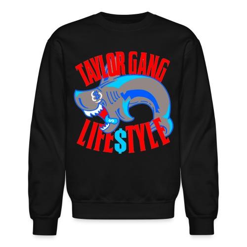 Taylor Gang Life$tyle - Crewneck Sweatshirt