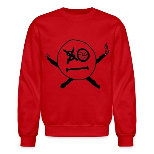 Rehab Crew - Crewneck Sweatshirt