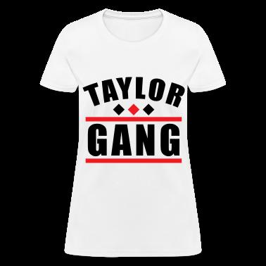 Taylor Gang Women's Tee