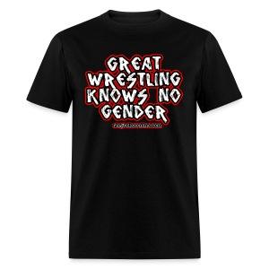 Ringbelles Gender Men's T-Shirt  - Men's T-Shirt