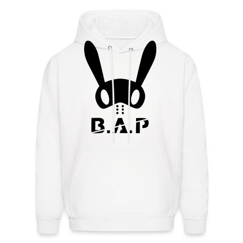B.A.P Bunny 1 - Men's Hoodie
