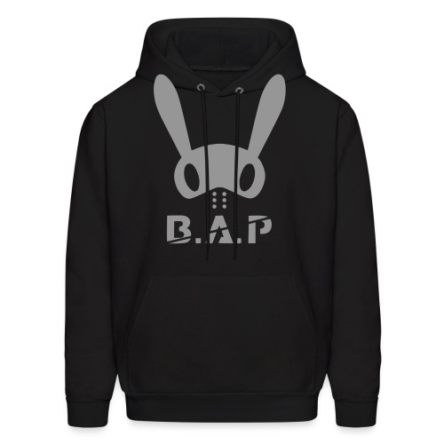 B.A.P Bunny 2 - Men's Hoodie
