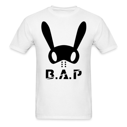 B.A.P Bunny 1 - Men's T-Shirt