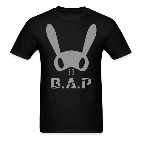B.A.P Bunny 2 - Men's T-Shirt