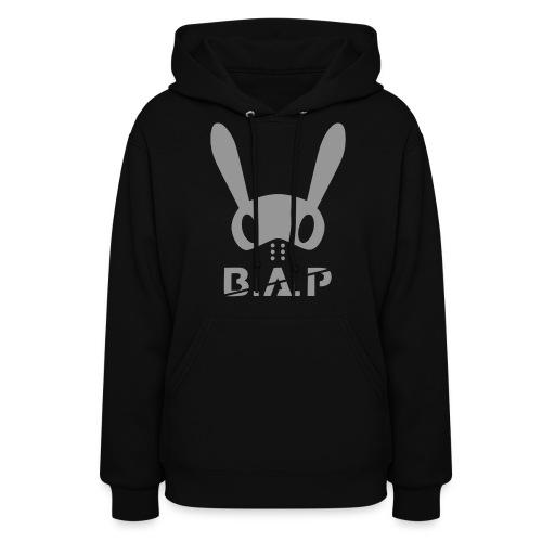 B.A.P Bunny 2 - Women's Hoodie