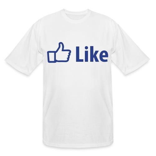 FACEMY - Men's Tall T-Shirt