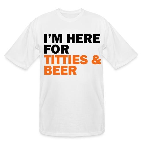 MY STYLE 24 - Men's Tall T-Shirt