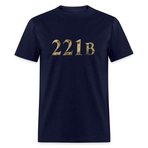 Men's 221B Tee - Men's T-Shirt