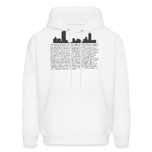 I am Boston - Men's Hoodie