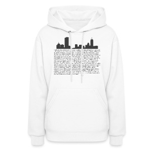 I am Boston - Women's Hoodie