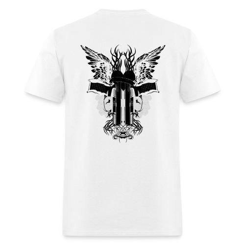 S.E.R. Archangel T-Shirt - Men's T-Shirt