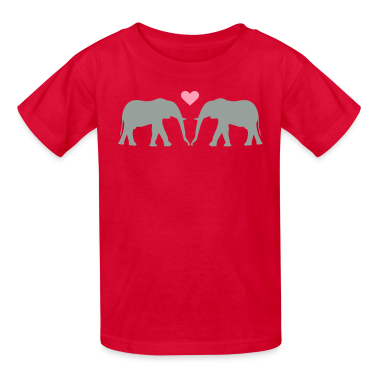 Kantno Elephant Love