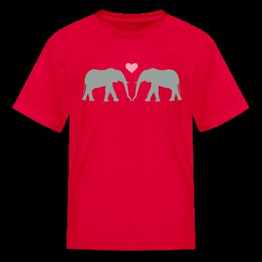 Kantno Elephant Love