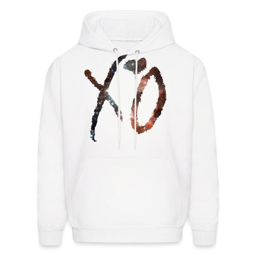 XO Stars - Men's Hoodie