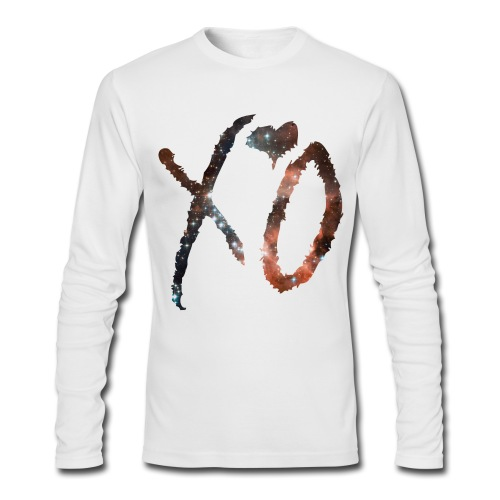 XO Stars - Men's Long Sleeve T-Shirt by Next Level