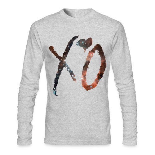 XO Stars - Men's Long Sleeve T-Shirt by Next Level