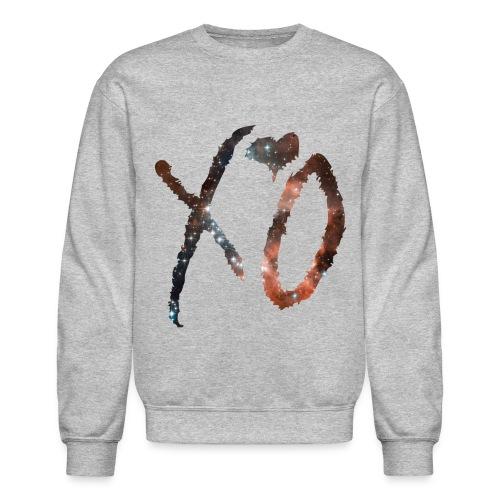 XO Stars - Crewneck Sweatshirt