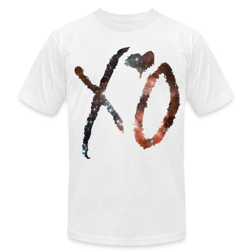 XO Stars - Men's Fine Jersey T-Shirt