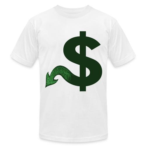 Root Of All Evil - Men's  Jersey T-Shirt