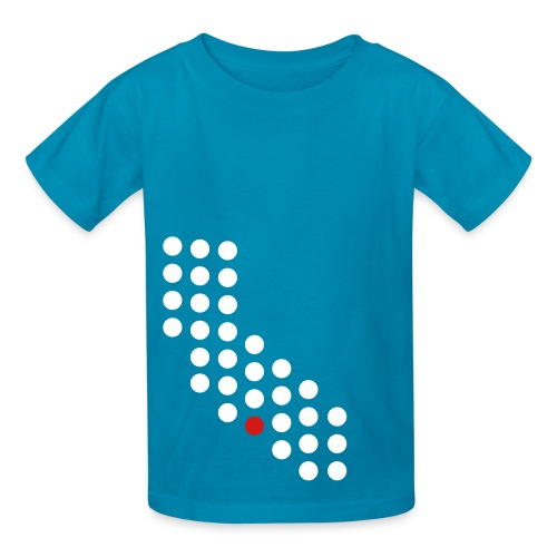 Los Angeles, CA - Kids - Kids' T-Shirt