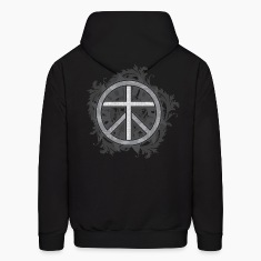 Prince of Peace - Sweatshirt - BACK - NEW!