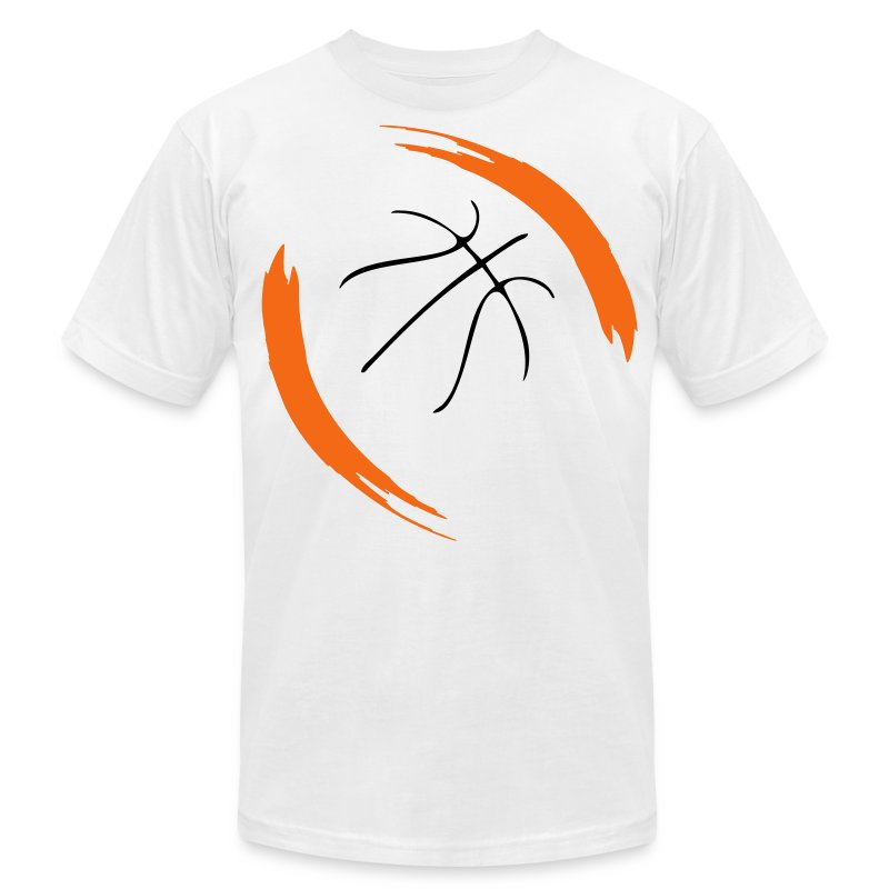 basketball cool design t shirt spreadshirt