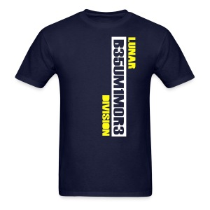 Mindset 2 - Men's T-Shirt