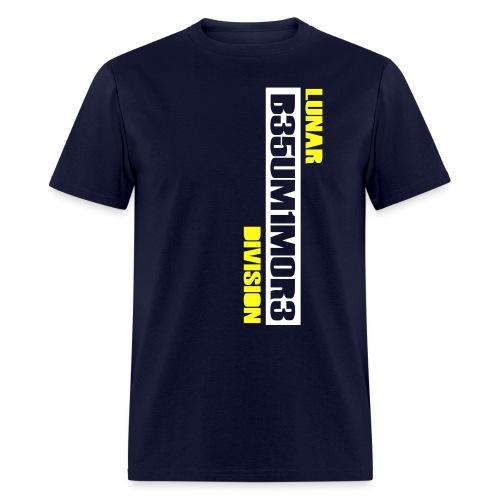 Mindset 2 - Men's T-Shirt