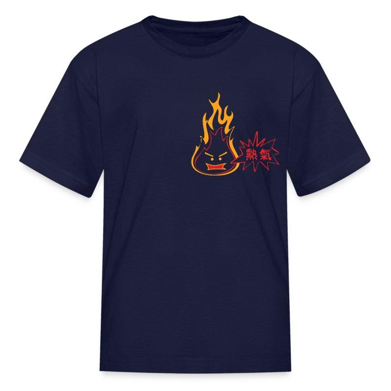 Hot Air! Kids' Tee - Kids' T-Shirt