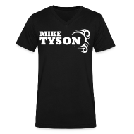 T-Shirts ~ Men's V-Neck T-Shirt by Canvas ~ Article 9027081