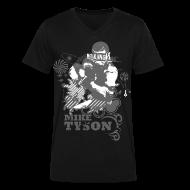T-Shirts ~ Men's V-Neck T-Shirt by Canvas ~ Article 9028124