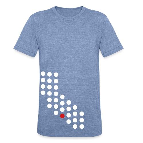 Los Angeles, CA - Unisex - Unisex Tri-Blend T-Shirt