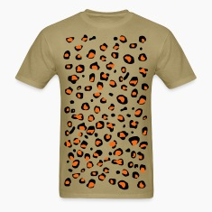 Leopard Spotted T-Shirt