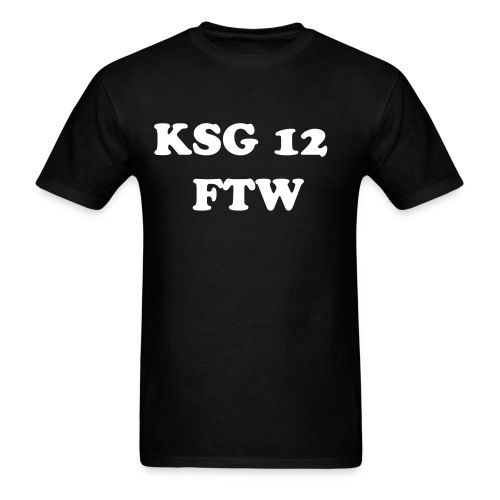 Ksg 12 Tshirt - Men's T-Shirt