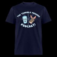 T-Shirts ~ Men's T-Shirt ~ CupDonkey
