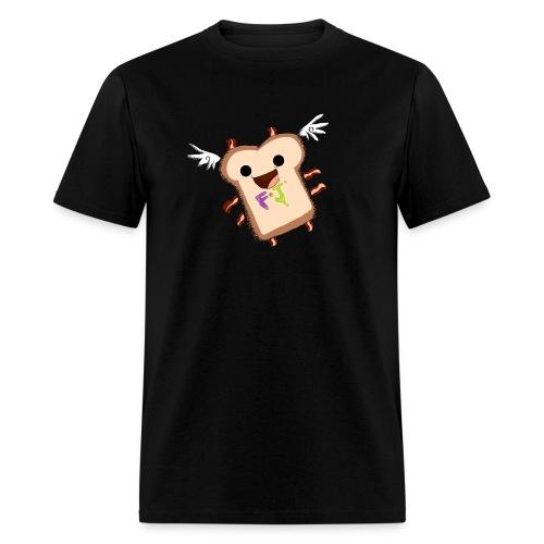 Angelic Sandwich  - Men's T-Shirt