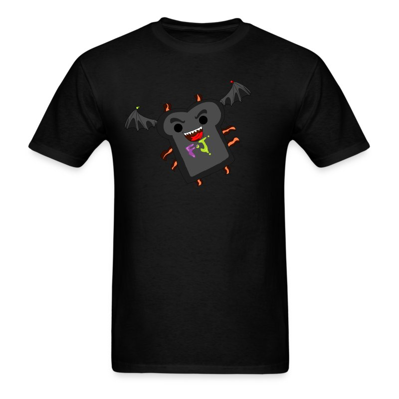 Demonic Sandwich - Men's T-Shirt