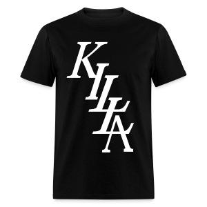 Was Louis My Killa Shirt - Men's T-Shirt