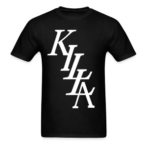 Was Louis My Killa Shirt - Men's T-Shirt