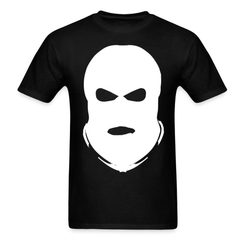 Ski Mask Way Shirt - Men's T-Shirt
