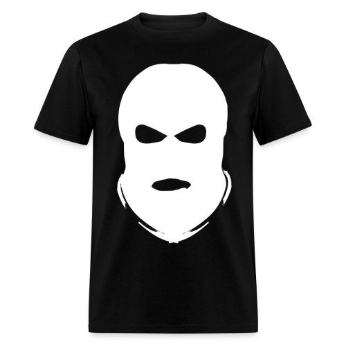 Ski Mask Way Shirt - Men's T-Shirt
