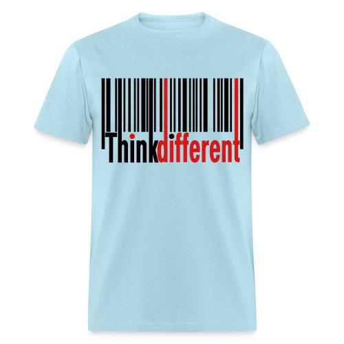 Think Different T-Shirt - Men's T-Shirt