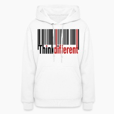 Think Different Long Sleeve Shirt