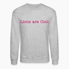 lion Long Sleeve Shirts