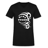 T-Shirts ~ Men's V-Neck T-Shirt by Canvas ~ Article 9045308