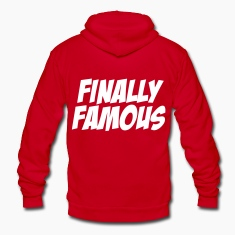 Finally Famous Zip Hoodies/Jackets - stayflyclothing.com